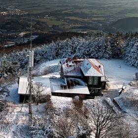Chata Pohorské jednoty Radhošť