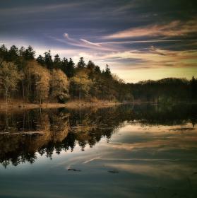 Podzimní reflexe
