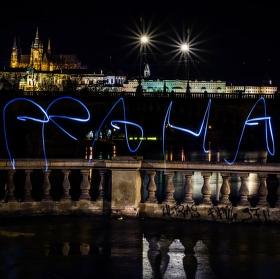 This is Prague Baby
