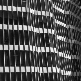 Barcelonská architektura