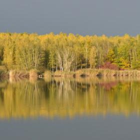Jezero Vrbenský