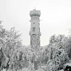 Hrad Ledové královny