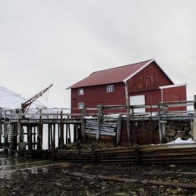 Rybářský dům