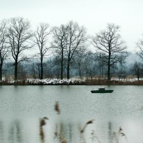 Hustopečské rybníky