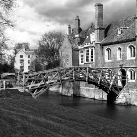 Matematický most