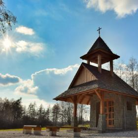 Staškovska kaplnka