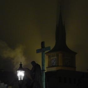 Tajemství noci