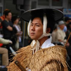 Jidai Matsuri 2010
