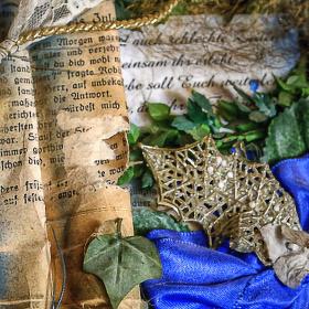 Stará modlitební kniha