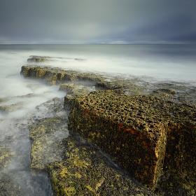Beadnell_II, Northumberland