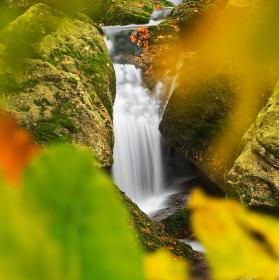 Za podzimním hávem