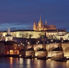Od Vltavy na hrad 2