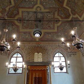 Synagoga maior