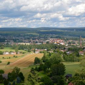 Moje rodné město