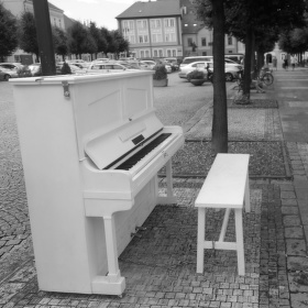 Klavír ...