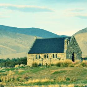 Zapomenutý kostel