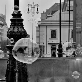 Pražské bubliny