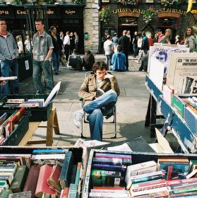 Prodavač knih