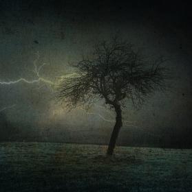 Bouřkové období