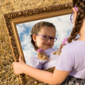 zrcadlo,zrcadlo, řekni mi....