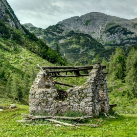 Domek pod vrcholy