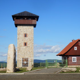 U Borovice