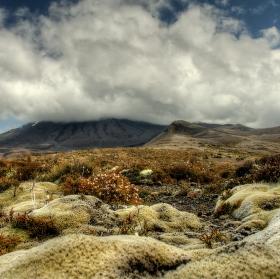 Skrytá hora Osudu