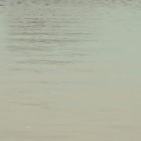 klidné vody