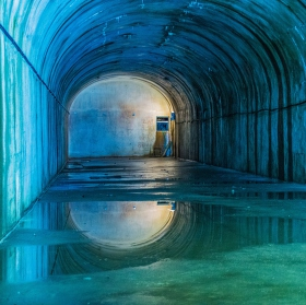 Zed na konci tunelu
