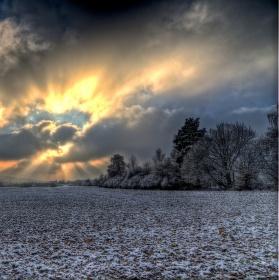 špetka krásna v jinak hnusném počasí