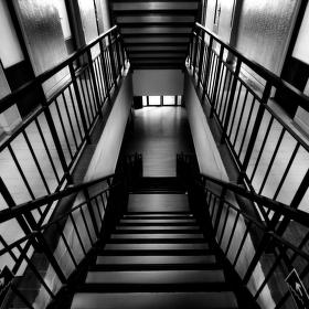 Socialistické schodiště