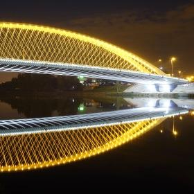 Trojský most II