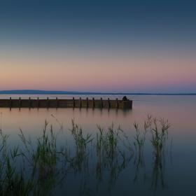 Rybářský východ 2