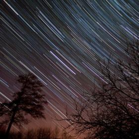 noční obloha