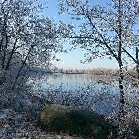 Ledové ráno