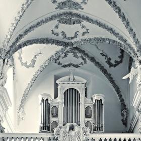 Kostel Všech svatých v Litoměřicích...