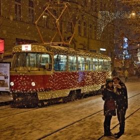 Adventní Brno