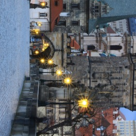 Klenot na Vltavě