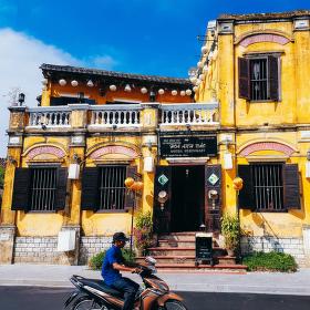 Kolonialni Vietnam