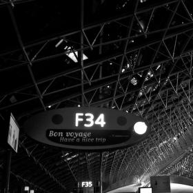 Gate F34