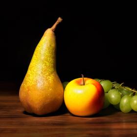 Ovocný stůl
