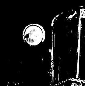 """""""auto""""-portrét Salvadora Dalího"""