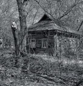 Mrtvé Krasno - Ukrajina