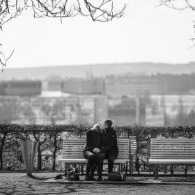 Jaro a láska