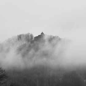 Tajuplný hrad