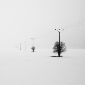 Winter minimal