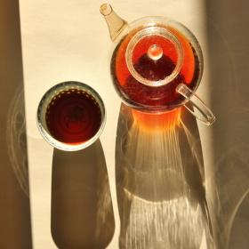 Pu-erh tea 2