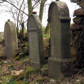 Starý Židovský hřbitv