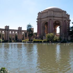 Zákoutí San Francisca