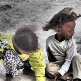 Káhirské děti